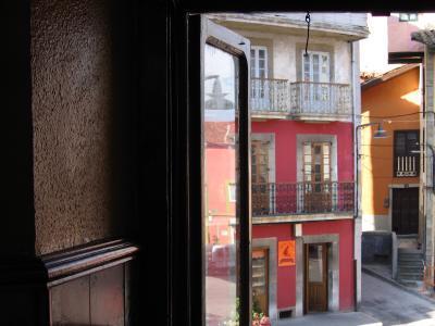 """Concurso 2006_1 - II Concurso de Fotografía Digital """"Tineo Entrefotos"""" - """"La Arquitectura Civil: casonas, palacios y casas tradicionales del Concejo de Tineo"""""""